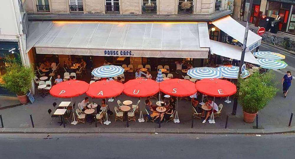 cafeterias em paris - Os 10 melhores cafés em Paris