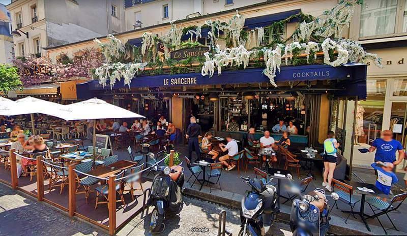 onde comer em paris - Os 10 melhores cafés em Paris