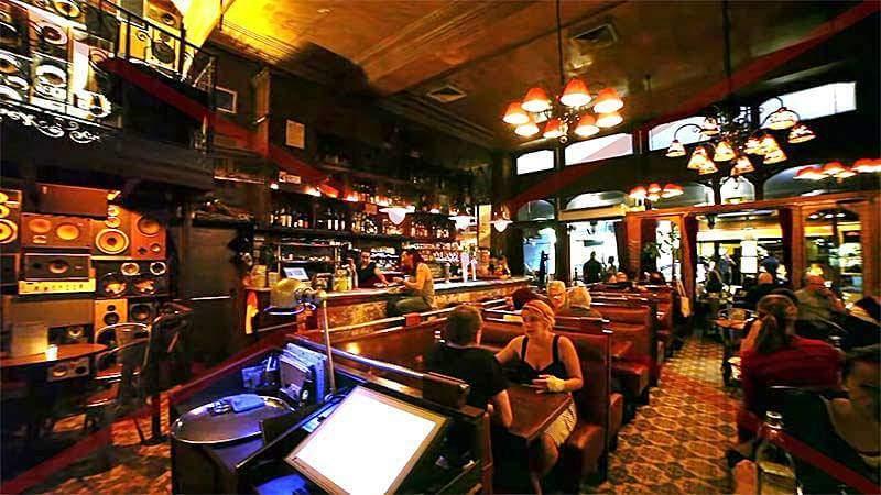 restaurantes em paris - Os 10 melhores cafés em Paris