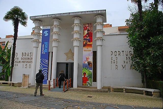 """DSC 0114 - Visitando o """"Portugal dos Pequenitos"""" em Coimbra"""