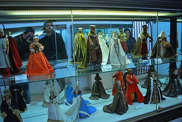 """DSC 0135 - Visitando o """"Portugal dos Pequenitos"""" em Coimbra"""