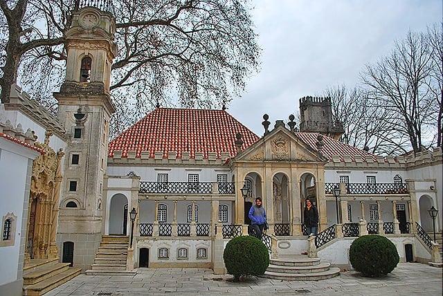 """DSC 0151 - Visitando o """"Portugal dos Pequenitos"""" em Coimbra"""