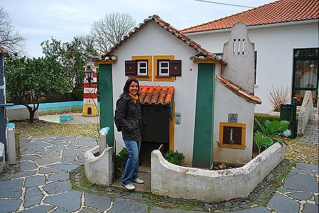 """DSC 0159 - Visitando o """"Portugal dos Pequenitos"""" em Coimbra"""