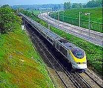 traineurope - Viajando de trem pela Europa - principais sites