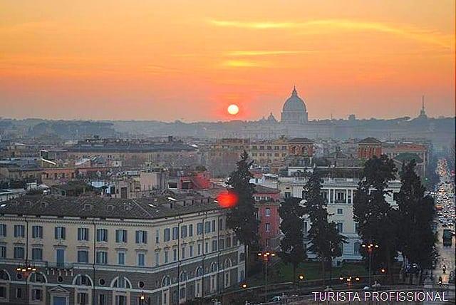 Roma4 - Metrô de Roma: tudo o que você precisa saber para usá-lo