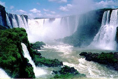 o que ver em Foz do Iguaçu
