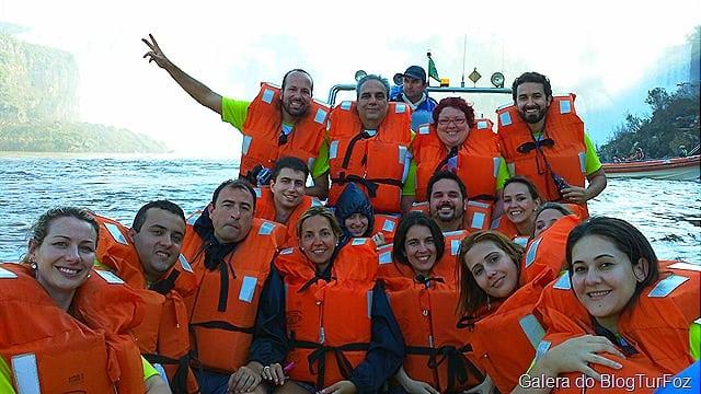 100 0009 - Visita às Cataratas do Iguaçu: onde fica, horários, preços