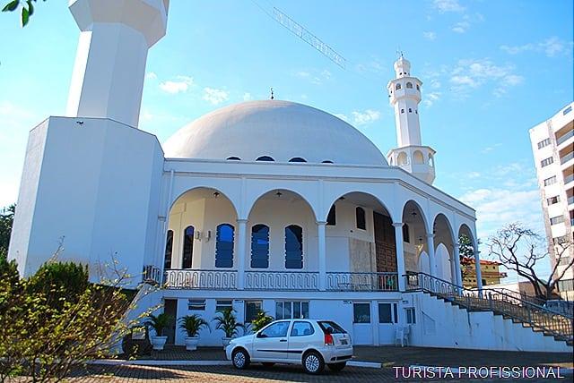 DSC 02221 - Um templo budista e uma mesquita: conhecendo uma Foz do Iguaçu multicultural