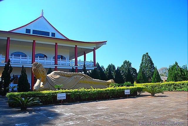DSC 0278 - Um templo budista e uma mesquita: conhecendo uma Foz do Iguaçu multicultural