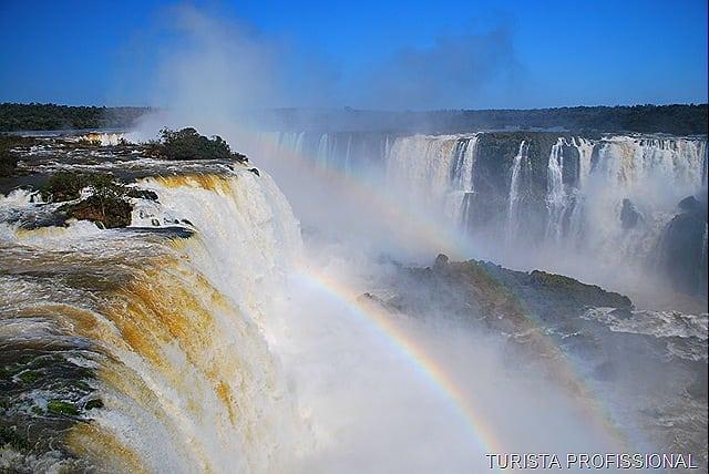 DSC 0561 - Visita às Cataratas do Iguaçu: onde fica, horários, preços