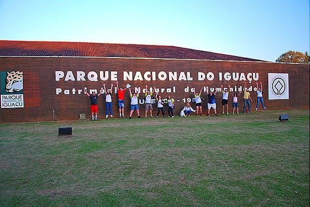 o que visitar em Foz do Iguaçu