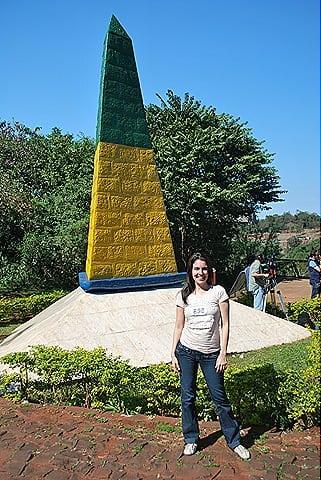 DSC 0250 - Roteiro de 5 dias em Foz do Iguaçu