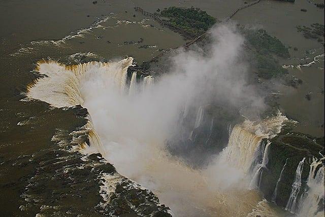 DSC 0853 - Roteiro de 5 dias em Foz do Iguaçu