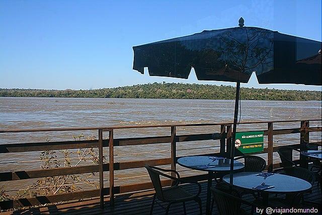 IMG 7039 - Onde comer em Foz do Iguaçu e arredores