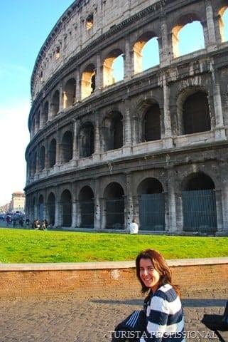principais atrações turísticas de Roma