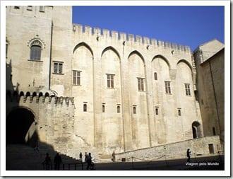 o que fazer em Avignon