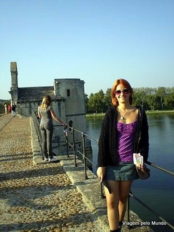 dicas de Avignon