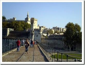 Roteiro de 2 dias em Avignon