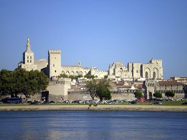 P1010840 - Roteiro de 2 dias em Avignon