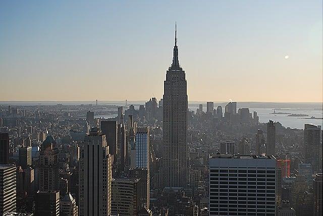 DSC 0177 - Roteiro de 3 dias em Nova York - dia 2