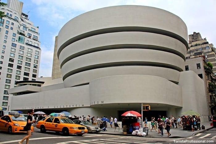 museu nova york - Roteiro de 3 dias em Nova York - dia 2