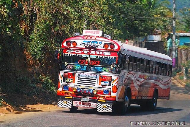 """DSC 0235 2710x1814 - Percorrendo a """"ruta de las flores"""" em El Salvador"""