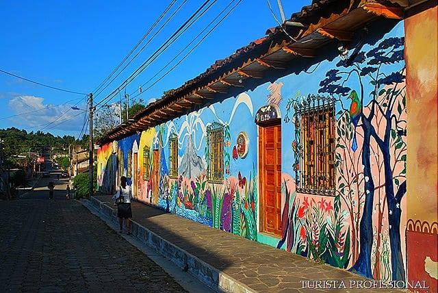 """DSC 0732 2710x1814 - Percorrendo a """"ruta de las flores"""" em El Salvador"""