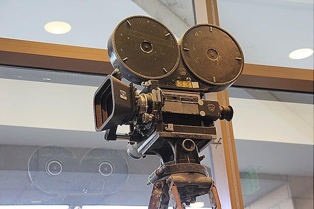 IMG 8919 - Visitando os estúdios da Warner Bros na Califórnia