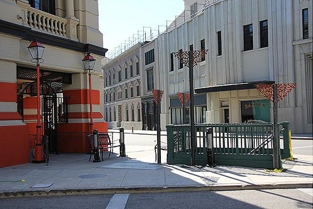 IMG 9065 3629x2419 - Visitando os estúdios da Warner Bros na Califórnia
