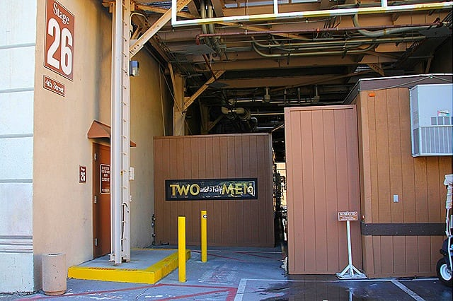 IMG 9209 3629x2419 - Visitando os estúdios da Warner Bros na Califórnia