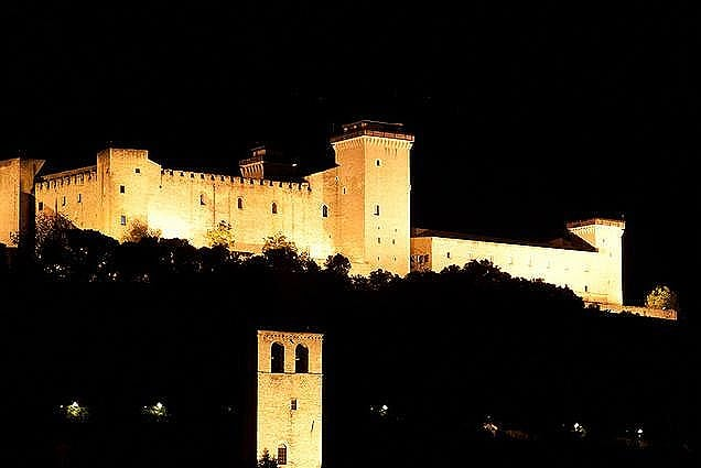 Spoleto - Itália
