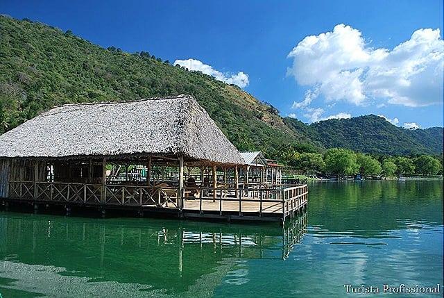 395723 322045611147606 100000265087433 1192715 1246603455 n - Complexo dos Vulcões e o Lago de Coatepeque em El Salvador