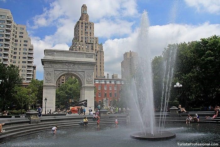 roteiro de nova york - Dicas para curtir o verão em Nova York