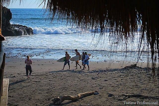 DSC 0276 - La Libertad, a região das praias de surf em El Salvador