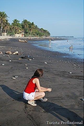 DSC 0295 - La Libertad, a região das praias de surf em El Salvador