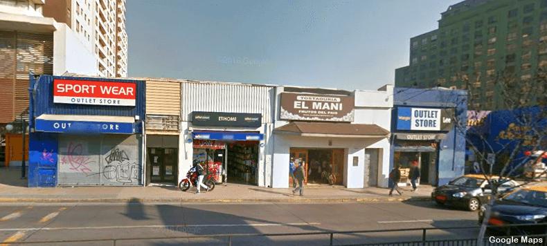 comprar tenis no chile - Compras em Santiago do Chile: os melhores lugares
