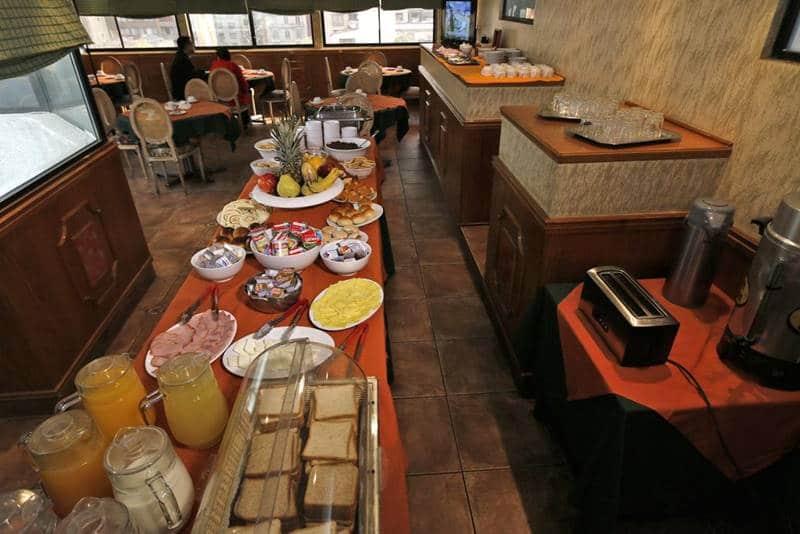 hotel no chile barato - Hospedagem em Santiago do Chile - apart-hotel bom e barato