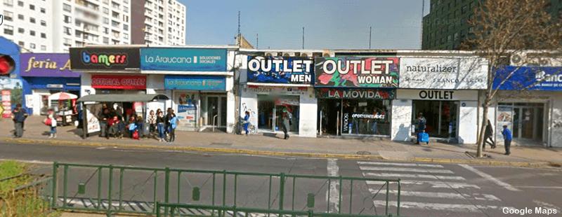 outlets no chile - Compras em Santiago do Chile: os melhores lugares