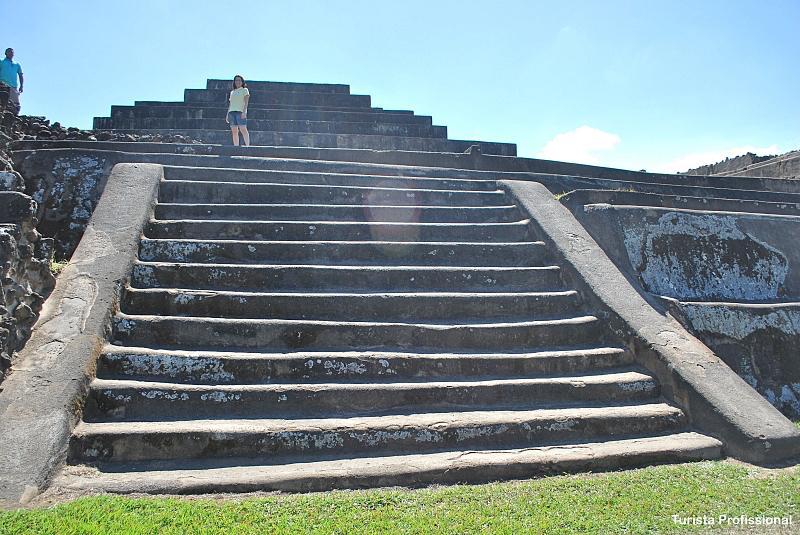 rota maia em el salvador - A rota maia de El Salvador