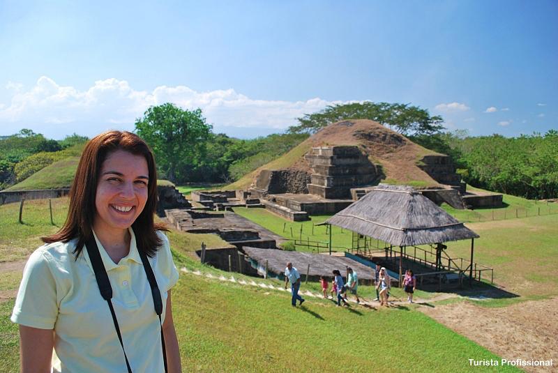 ruinas maias em el salvador - A rota maia de El Salvador