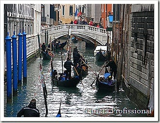 02Veneza166 thumb - Como se locomover em Veneza