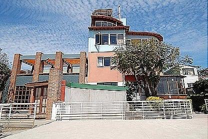 1.1254870627.lasebastiana - As casas de Pablo Neruda no Chile