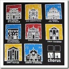 ChorusCard thumb - Dicas de Veneza: tudo o que você precisa saber!