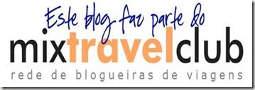 Mix travel Club - logo eu faço parte