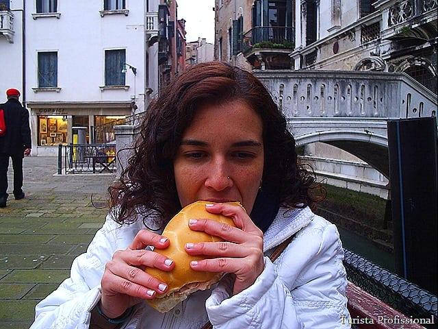 P1110148 - Onde comer em Veneza sem gastar uma fortuna?