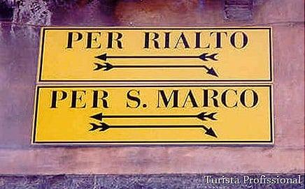 O que visitar em Veneza