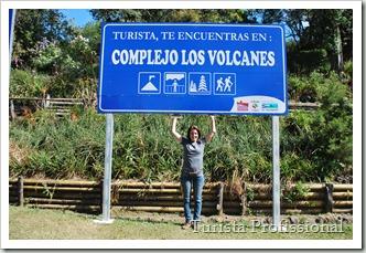 Complexo de los vulcanes