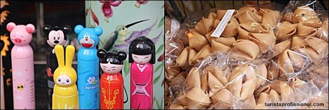 Como chegar em San Francisco - Olhares: Chinatown de San Francisco em fotos