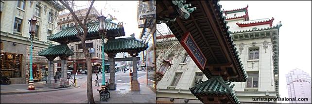Como chegar em chinatown - Olhares: Chinatown de San Francisco em fotos