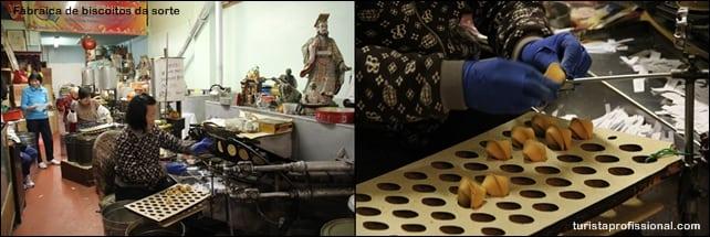 Como chegar1 - Olhares: Chinatown de San Francisco em fotos